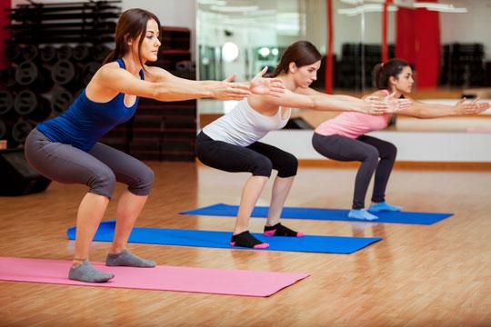 squats-egzersiz